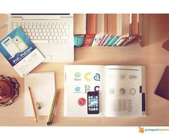 Izrada web sajta - Web Fabrika
