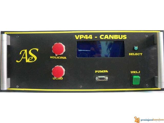 Elektronika za test VP 44 pumpe - 1/1