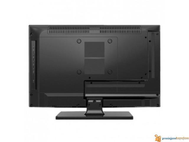 """Vivax TV-24LE74T2 LED TV 24"""" Full HD DVB - 3/3"""