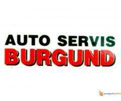 Auto servis Burgund