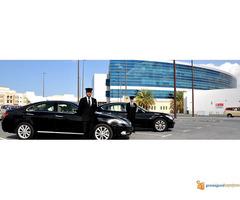 Potrebni Taxi vozači - Dubai UAE