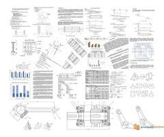 Kucao bih tekstove, knjige, formule, transkript audio zapisa, crtanje teh.crteza