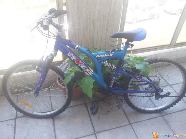 Bicikl BoxxER Action 2400 - 1/3