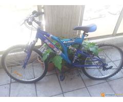 Bicikl BoxxER Action 2400