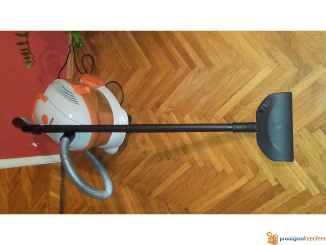 Usisivač na vodu gorenje 2000w - 1/4