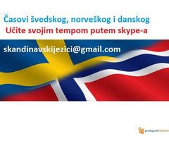 NORVESKI, SVEDSKI I DANSKI