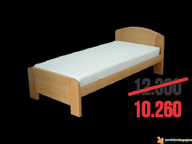 Krevet Afrodita 80x190/200 > 90x190/200 - 1/1