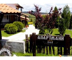 Zlatibor - Kuće i apartmani za 6 -15 osoba, NOVA GODINA