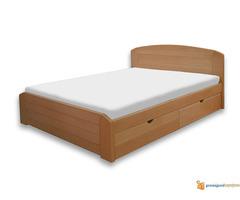 Bračni kreveti Kan po zeljenim merama