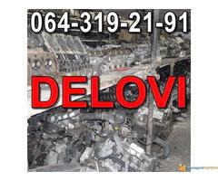 Peugeot DELOVI Citroen Pežo polovni i novi - Slika 3/4