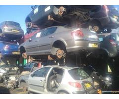 Peugeot DELOVI Citroen Pežo polovni i novi - Slika 4/4