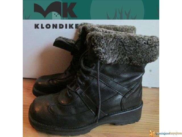 ***KLONDIKE***kozne cipele br.37 sl.6 - 1/3