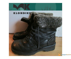 ***KLONDIKE***kozne cipele br.37 sl.6 - Slika 1/3