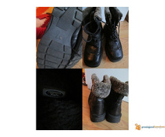 ***KLONDIKE***kozne cipele br.37 sl.6 - Slika 2/3