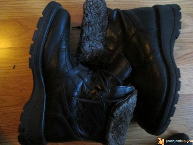 ***KLONDIKE***kozne cipele br.37 sl.6 - 3/3