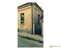 Povoljno prodajem kucu u Zajecaru