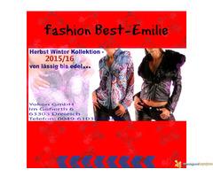 RIGINAL Best Emilie Svecana NOVA haljina - Slika 3/3