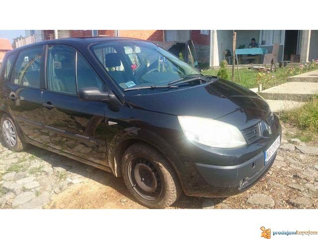 Renault Scenic - 5/5