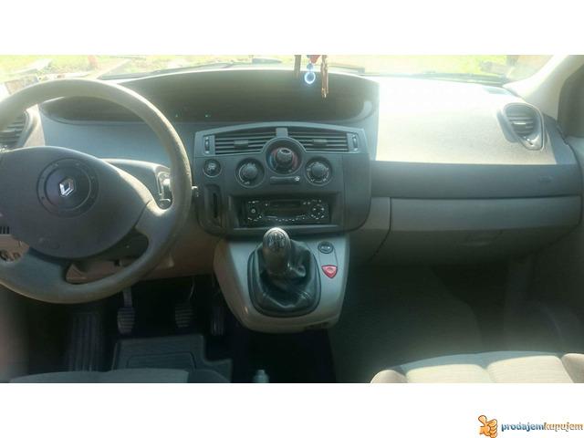 Renault Scenic - 4/5
