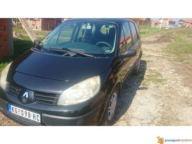 Renault Scenic - 3/5