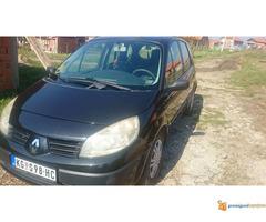 Renault Scenic - Slika 3/5
