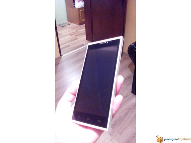 Alpha CORSO DUAL SIM mobilni telefon - 2/4
