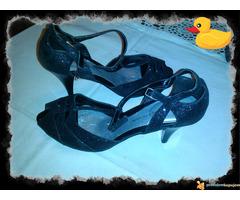 Nove sandale ALESSANDRO BONCIOLNI 37 sl.5 - Slika 3/3