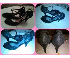 Nove sandale ALESSANDRO BONCIOLNI 37 sl.5 - Slika 2/3