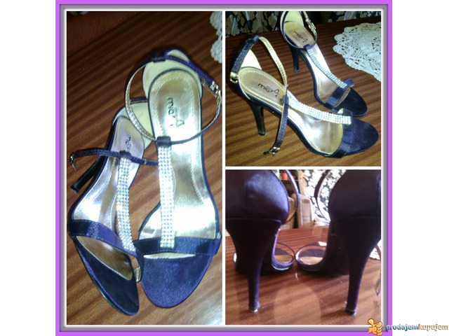 Sandale 38 sl.10 - 1/5