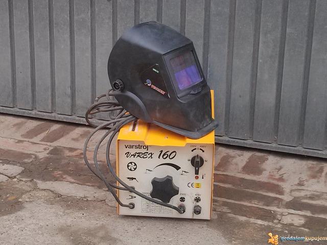 """Hitno prodajem """"Varstroj-varex 160"""" aparat za varenje - 1/1"""