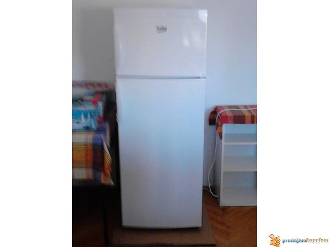 Prodajem Beko kombinovani frizider - 3/4