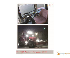 NA PRODAJU TRAKTOR Massey Ferguson 8120-N E P R O P U S T I T E - Slika 2/4