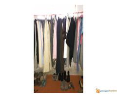 10 pari pantalona,farki i 1 jakna sl.11 - Slika 2/5
