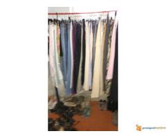 10 pari pantalona,farki i 1 jakna sl.11 - Slika 1/5