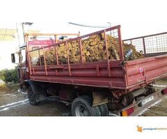 Prevoz građevinskog materijala