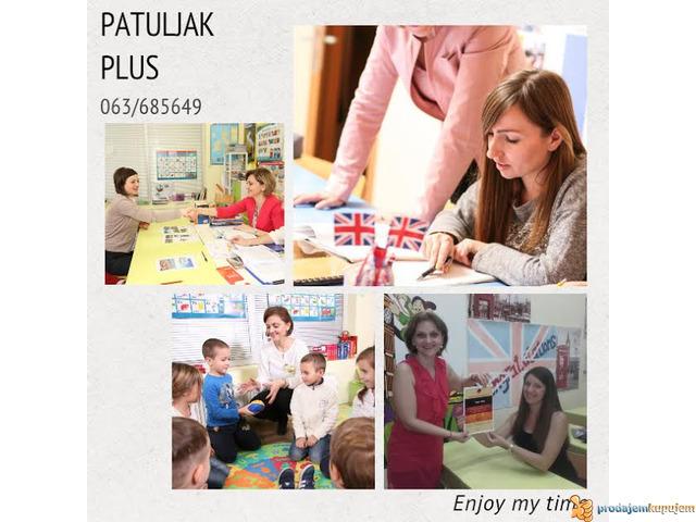 Patuljak plus - 2/4
