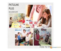 Patuljak plus - Slika 2/4