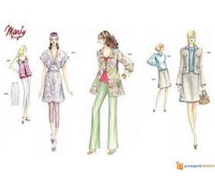 Kao kozne Marfy  pantalone 38 POSTARINA GRATIS !sl.10 - Slika 5/5