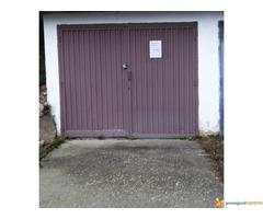 idealna, a jeftina garaža