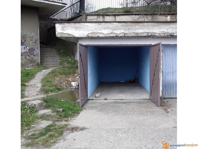 idealna, a jeftina garaža - 2/2