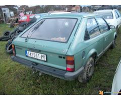 Opel kadet kocka delovi