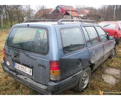 Opel kadet karavan delovi