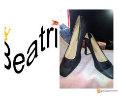 *BEATRIZ* satenske cipele 38 sl.14 - Slika 1/5
