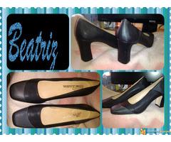 *BEATRIZ* satenske cipele 38 sl.14 - Slika 2/5