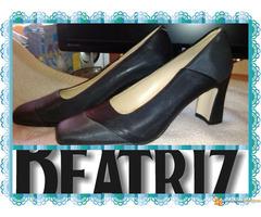 *BEATRIZ* satenske cipele 38 sl.14 - Slika 5/5