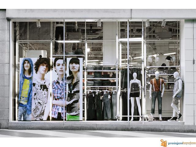 Markirana koncana haljina *DIVIDED* BY H&M sl.10 - 3/5