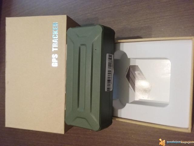 GPS TRACKER ST-903a (Tragac) - 1/5
