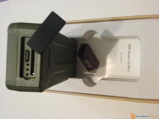 GPS TRACKER ST-903a (Tragac) - 4/5