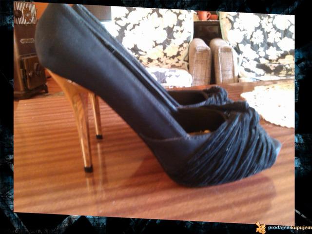 Nove svecane cipele POSTARINA GRATIS 38-39 - 1/5