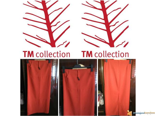 Suknja T.M. Collection vel.36/38 sl.10 - 3/5
